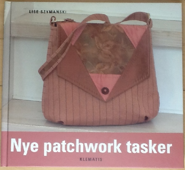 Patchwork tasker, Lise Szymanski,